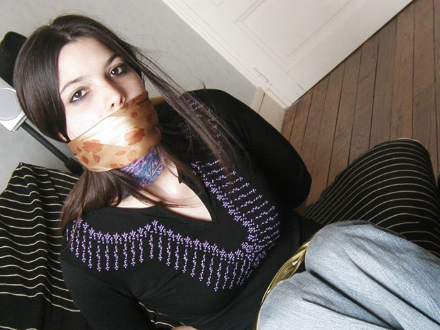 Free Scarf Bondage Porn Videos from Thumbzilla
